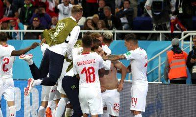 Campionat Mondial 2018   Serbia - Elveţia 1-2
