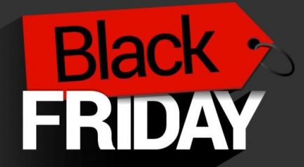 Cand incepe Black Friday 2018, la eMAG, la Altex, la Flanco?