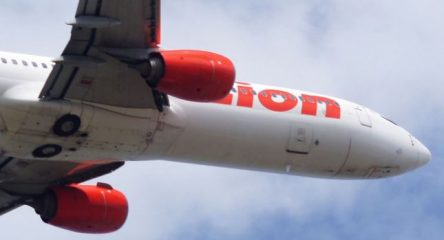 Lion Air  JT610 - istoric zbor, date tehnice avion 737 MAX 8
