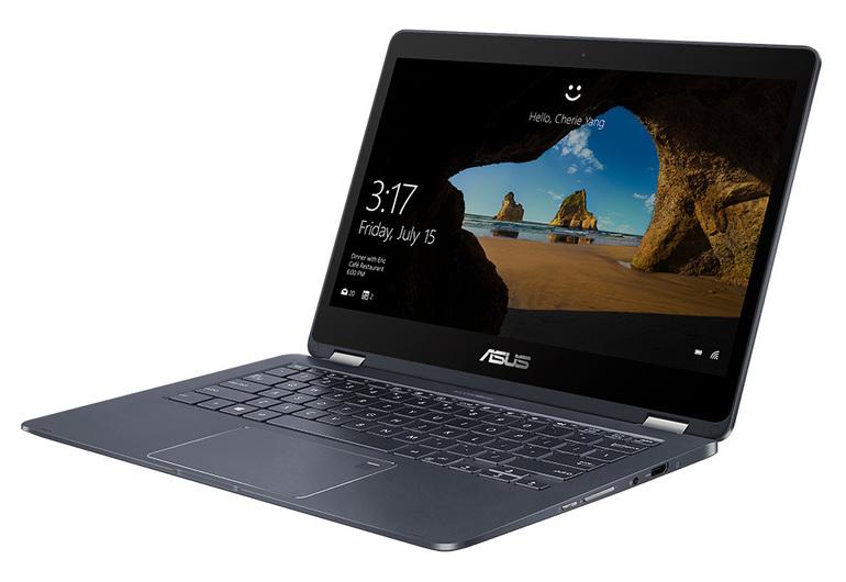 Laptop Asus NovaGo